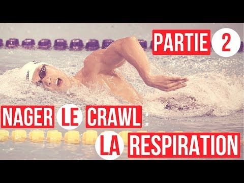 Nager Le Crawl Respiration 3 Erreurs Qui T Empechent De Progresser Youtube Swimming Performance Art Sports
