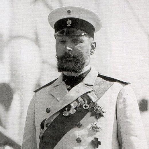 Для совершенного забвения | Arzamas Петр Столыпин. 1910 год