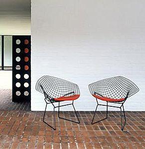 Bauhaus Design Sessel Sessel, Moderne stühle, Stühle