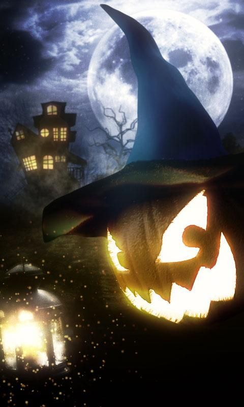 Free Halloween Wallpaper For Android Phones Halloween