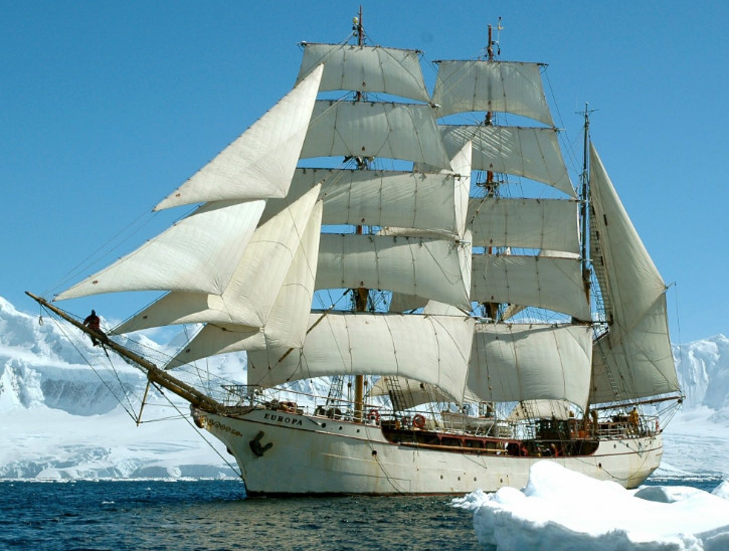 The Enduring Allure Of Tall Ships Paseo En Barco Barcos Altos