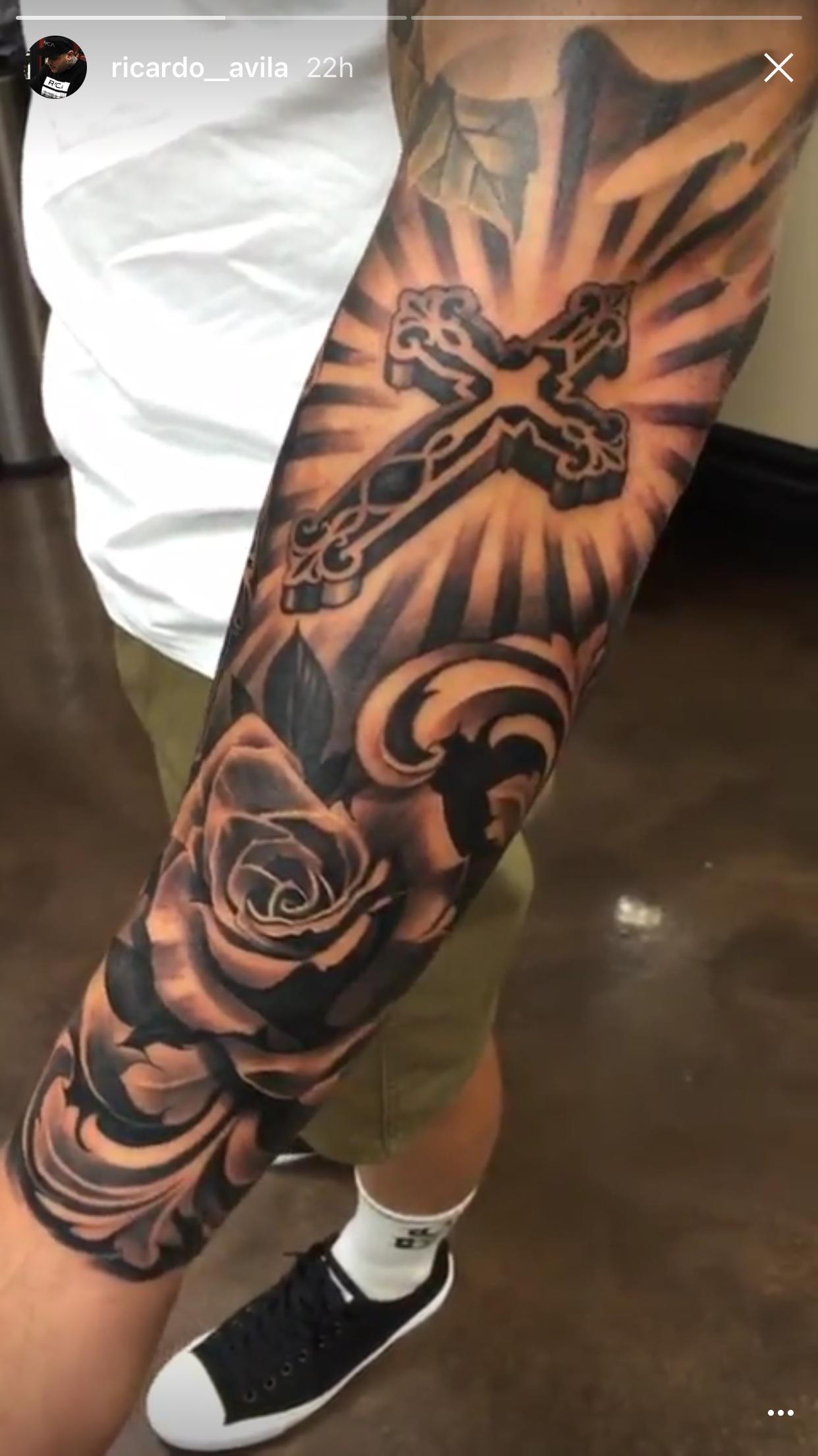 Chubster Tattoo Inspirations Idee Tatouage Homme Inkedlife