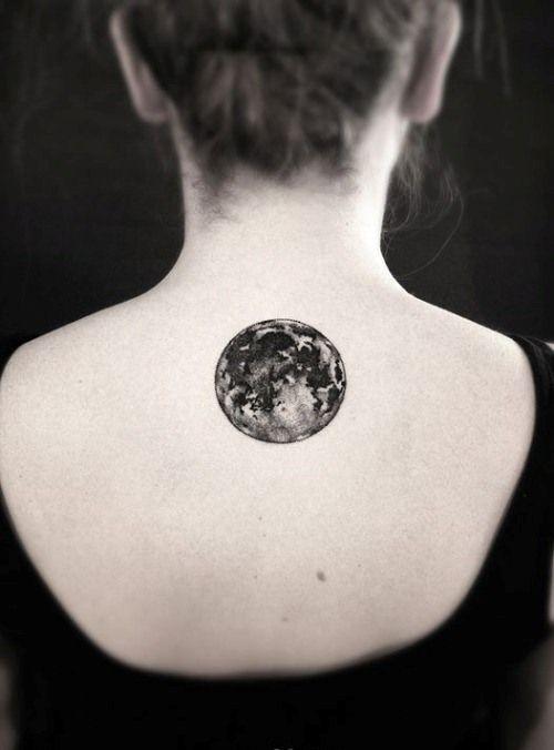 76 Moon Tattoos Designs Mens Craze In 2020 Moon Tattoo Full Moon Tattoo Moon Tattoo Designs