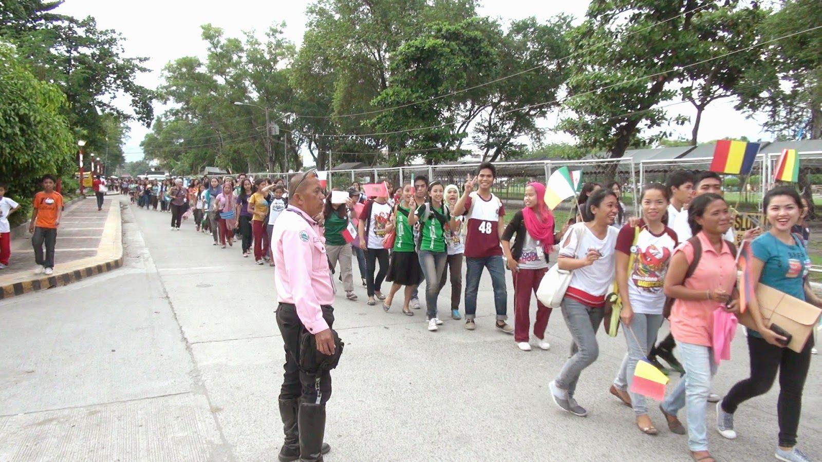 Pieces To Peace Mindanao Islam Y Catlica Internacional Interr