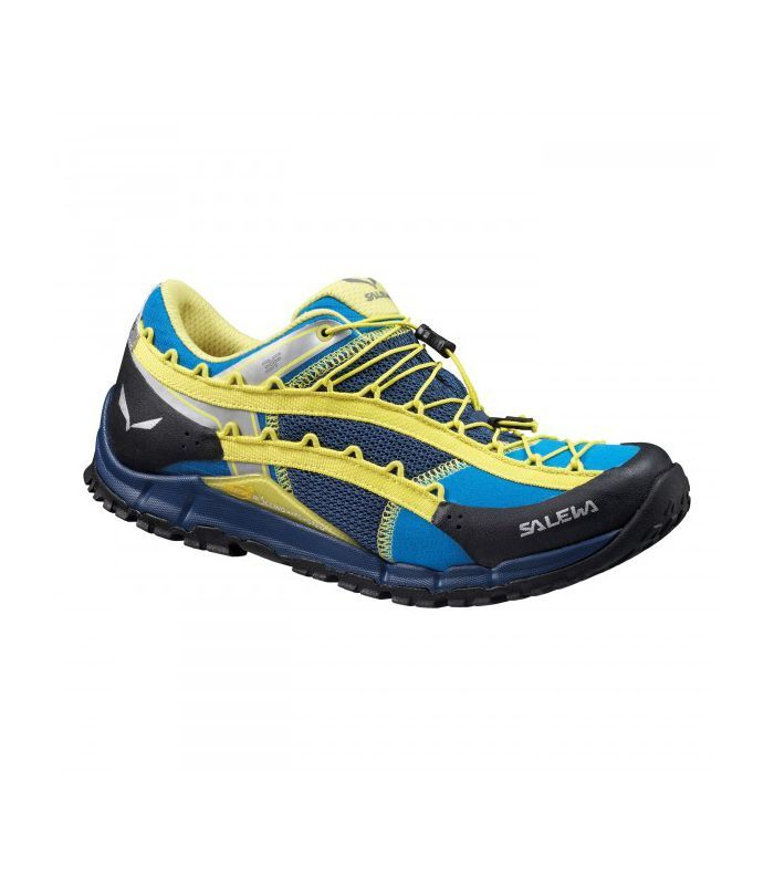 Zapatillas Trekking Salewa Ms Speed Ascent Hombre Best Hiking Shoes Hiking Shoes Shoes Mens