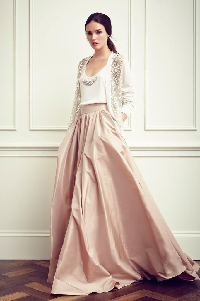 Jenny Packham Resort 2015