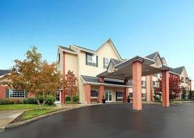 Hotel Comfort Inn Suites Tualatin Usa For Exciting Last