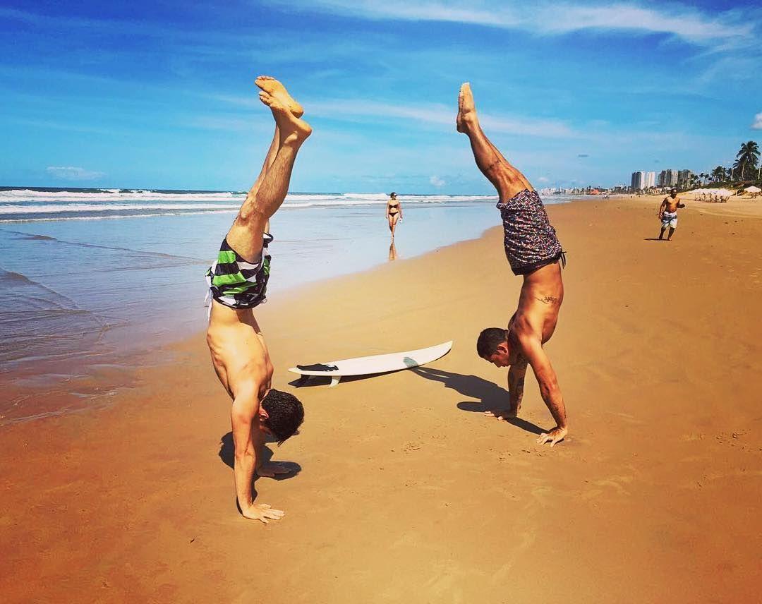 Check out our Surf clothing here! http://ift.tt/1T8lUJC Quando as ondas não prestam @dattoli_  #workdays #faticaccia #surflife  #braziuuu #family