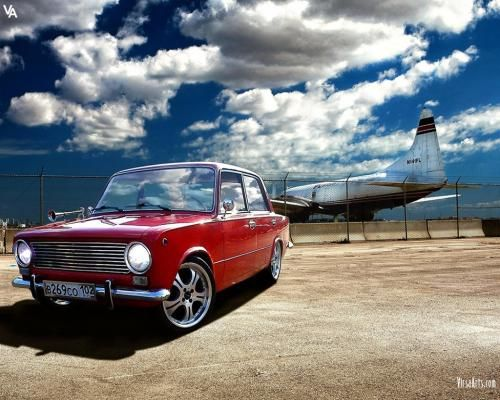 Modified Vintage Car Car Wallpapers Old Cars Car