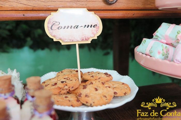 cookies coma me