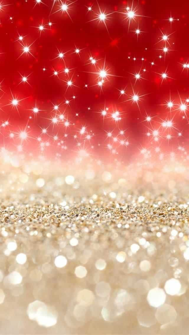 10 Awesome Cool Glitter Wallpapers For IPhone 6