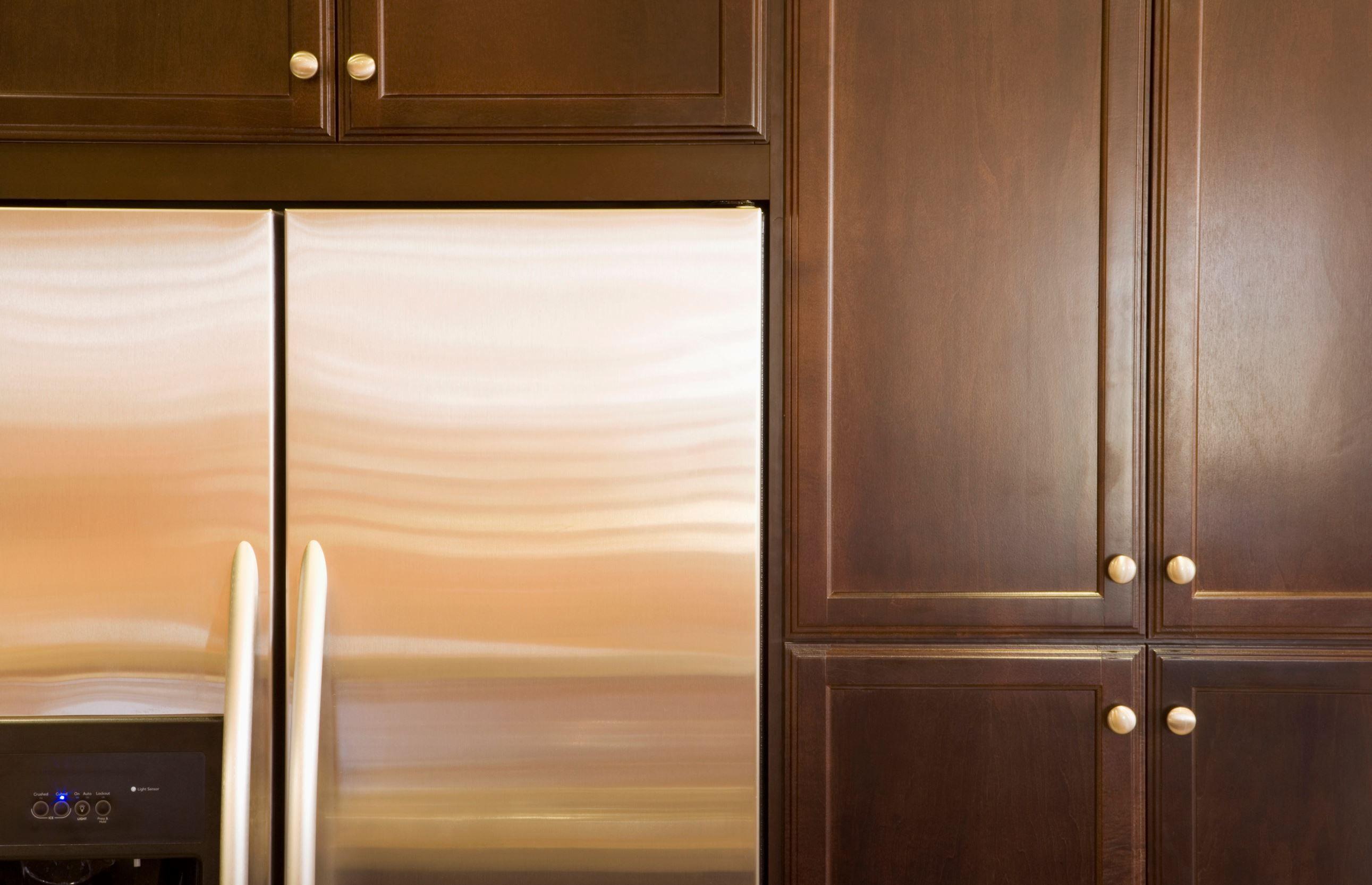 5 Sneaky Ways To Hide Kitchen Clutter Best Kitchen Cabinets Glass Kitchen Cabinet Doors Types Of Kitchen Cabinets