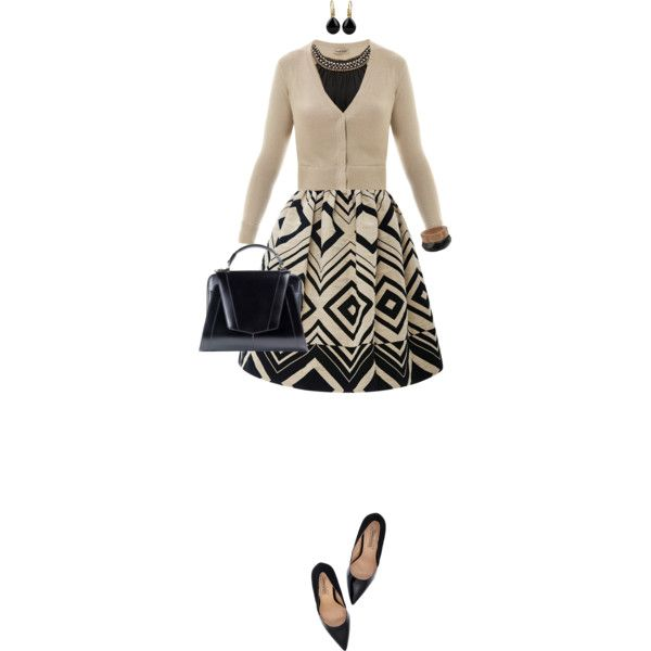 """Casual Chic"" by angela-windsor on Polyvore"