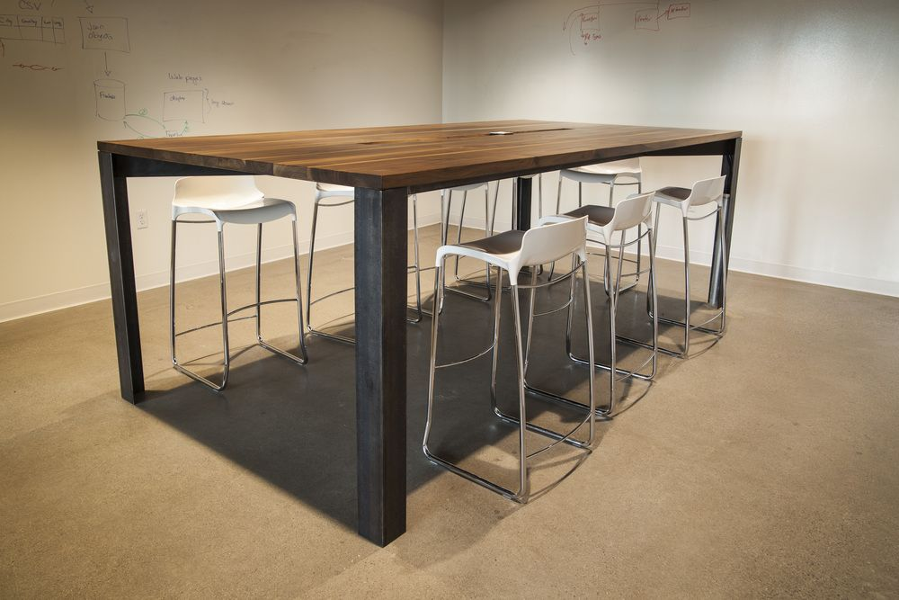 Image Result For Standing Conference Table Furniture