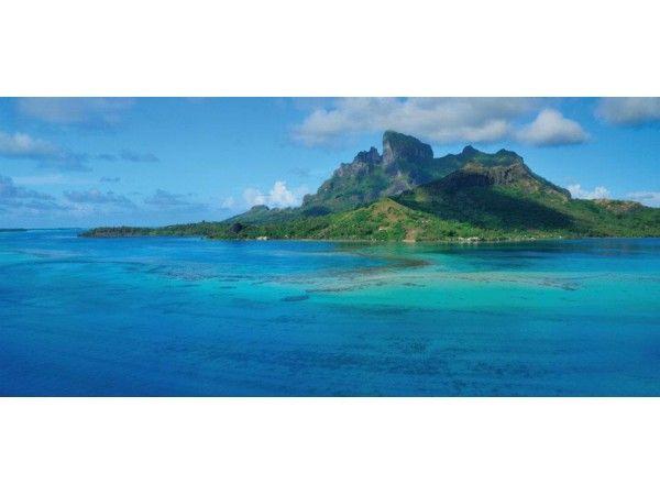 modabit, Las mejores fotos de Bora Bora
