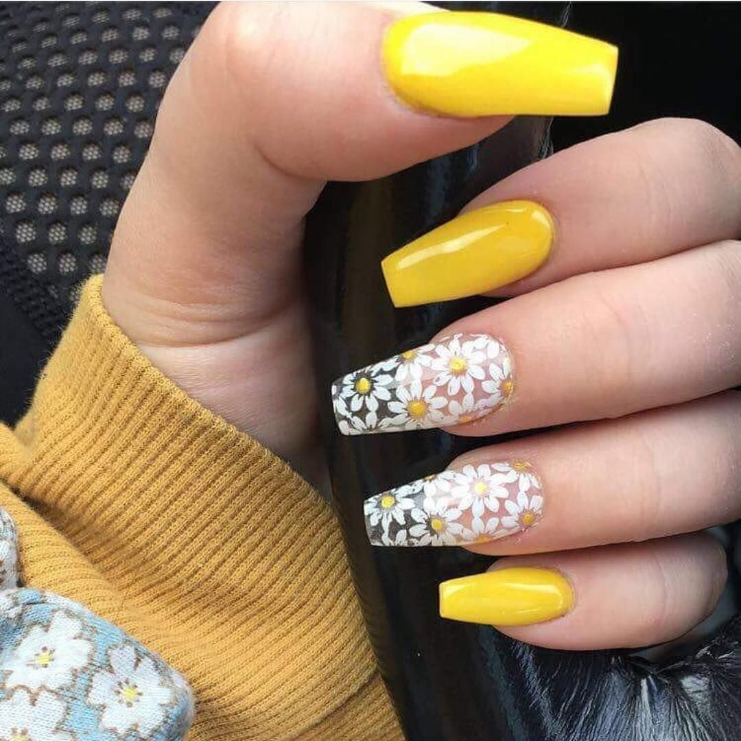 Beautiful Chic And Cheerful Nail Art Designs ,nail art ,nails ,nail art design , nail ideas