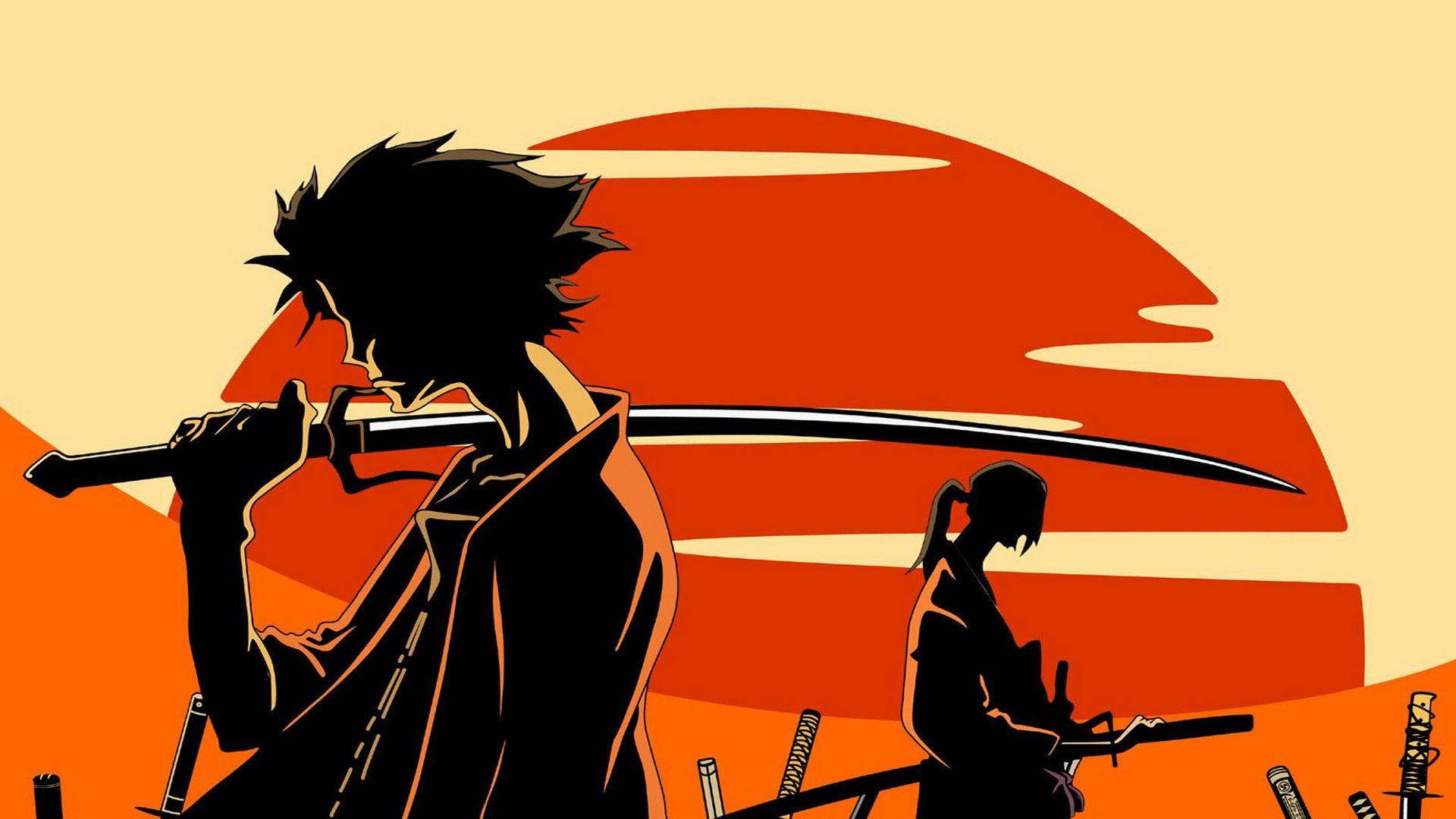 A POLITE REVIEW SAMURAI CHAMPLOO Samurai champloo