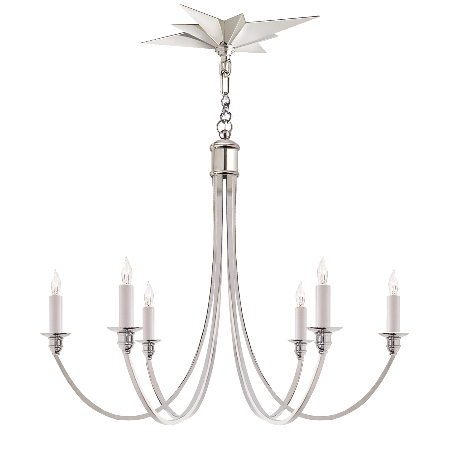 Polished Nickel lighting Pinterest