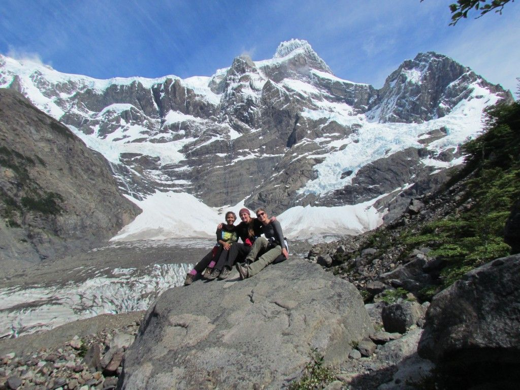a5ac05f73558 Tips on hiking the W trek  all about the paine - Beyond Blighty ...