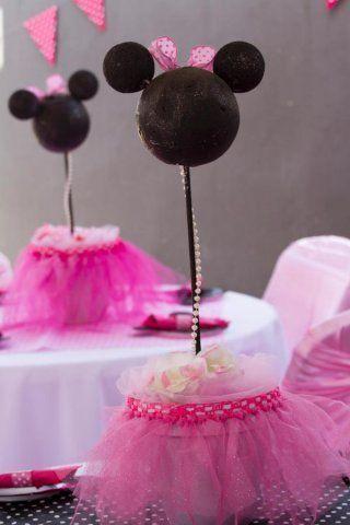 sorpresas de cumpleaños de minnie y mickey - Buscar con Google