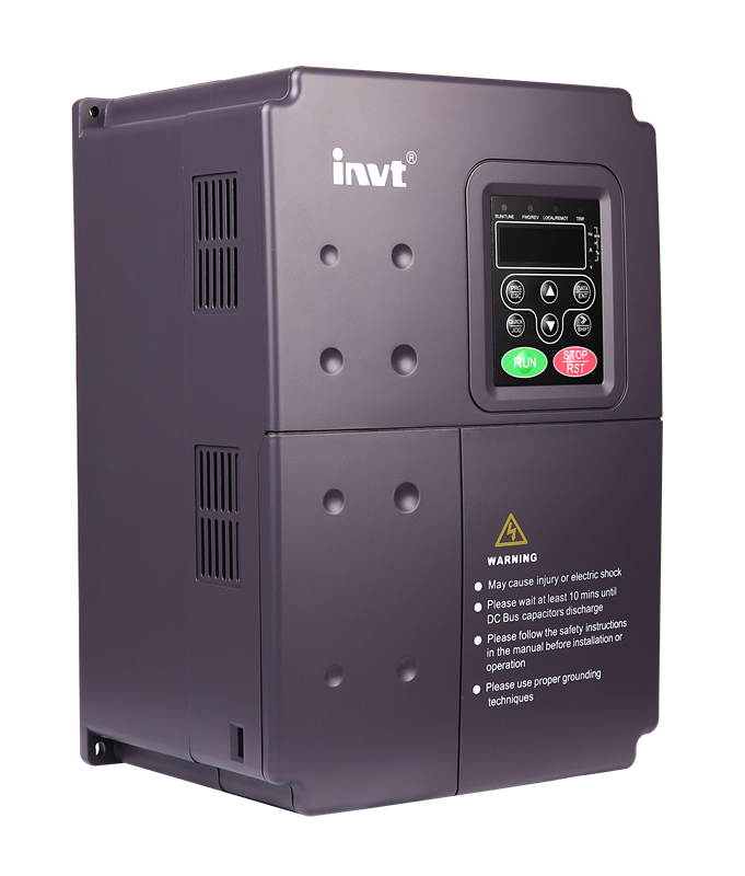 Invt Chv100 Series Close Loop Vector Control Inverter Vector Control Energy Management Uninterruptible Power Supplies