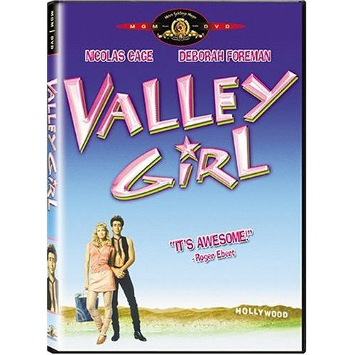 foreman girls A description of tropes appearing in valley girl a 1983 romantic comedy directed by martha coolidge, starring nicolas cage and deborah foreman julie .
