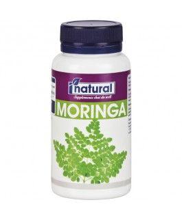 Wie man die Moringa Pflanze nimmt, um Gewicht zu verlieren