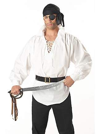 Diy Pirate Costume Mens Costumes S For Men