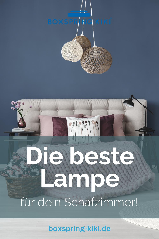 Schlafzimmer Lampe Ausfuhrlicher Ratgeber Tipps Und Ideen Mit