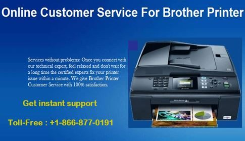 callpcexperts provides best brother printer customer service with an rh pinterest com brother printer troubleshooting user guide brother printer troubleshooting guide for mac
