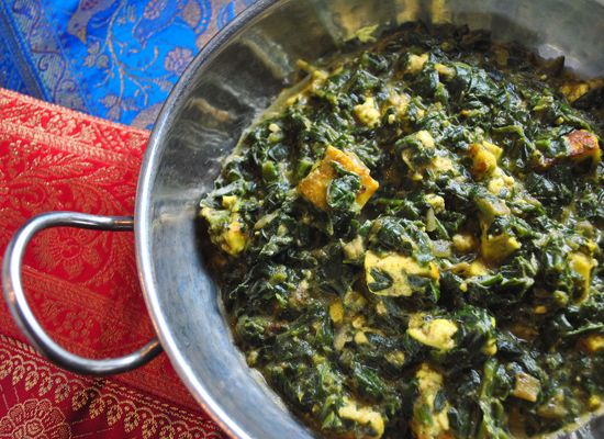 Indian recipes to spice up your life saag recipes and food indian recipes 30 easy takes on masala and more neelam i want to try forumfinder Choice Image