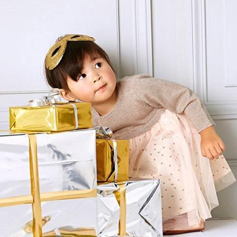 c778daab9c9cf Look de fête bébé fille - Lookbook fête Tape à l Oeil