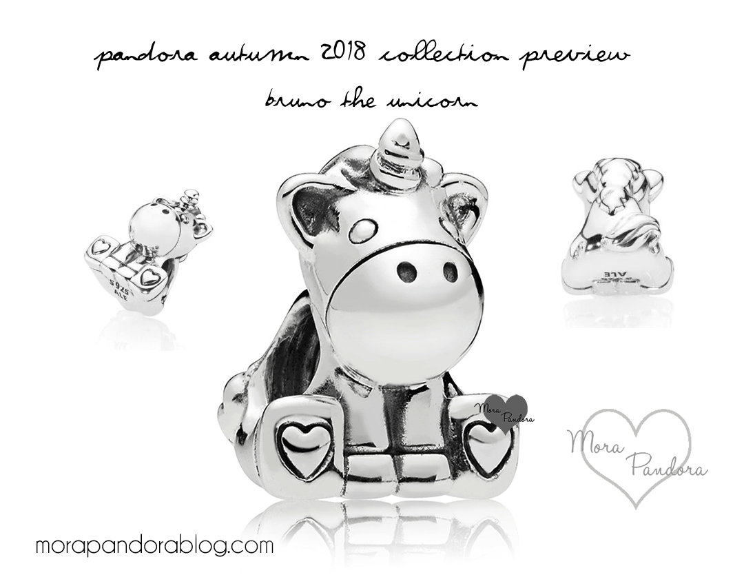 Preview  Pandora Autumn 2018 HQ images  3237e3850beb3