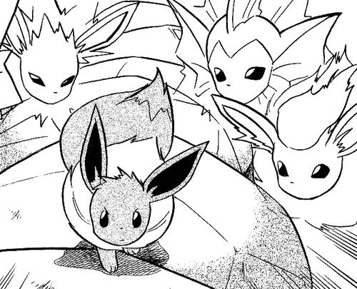 Vee - Bulbapedia, the community-driven Pokémon encyclopedia