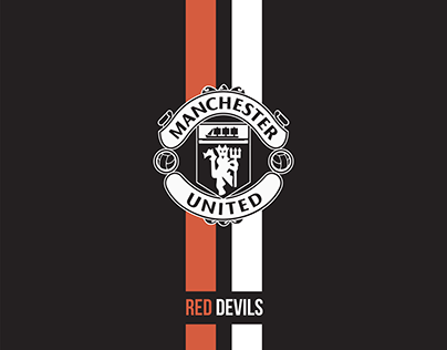 Check Out New Work On My Behance Portfolio Manchester United Poster Http Be Net Gallery 41579637 Manc Manchester United Poster Manchester United The Unit