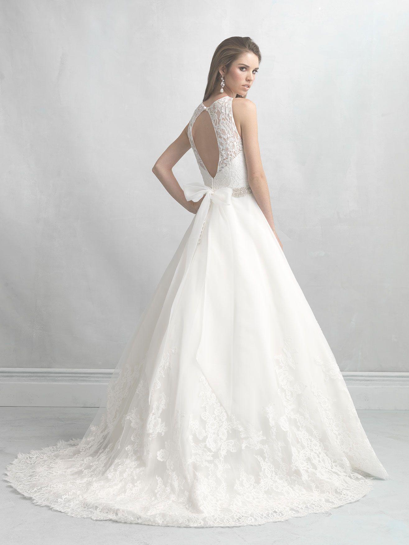 Madison James | Style MJ04 | Wedding | Pinterest | Wedding dress ...