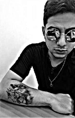 , jentheripper | Geometric lotus tattoo by Emrah Ozhan #fineline #EmrahOzhan #blackandgray #blackandgrey, My Tattoo Blog 2020, My Tattoo Blog 2020