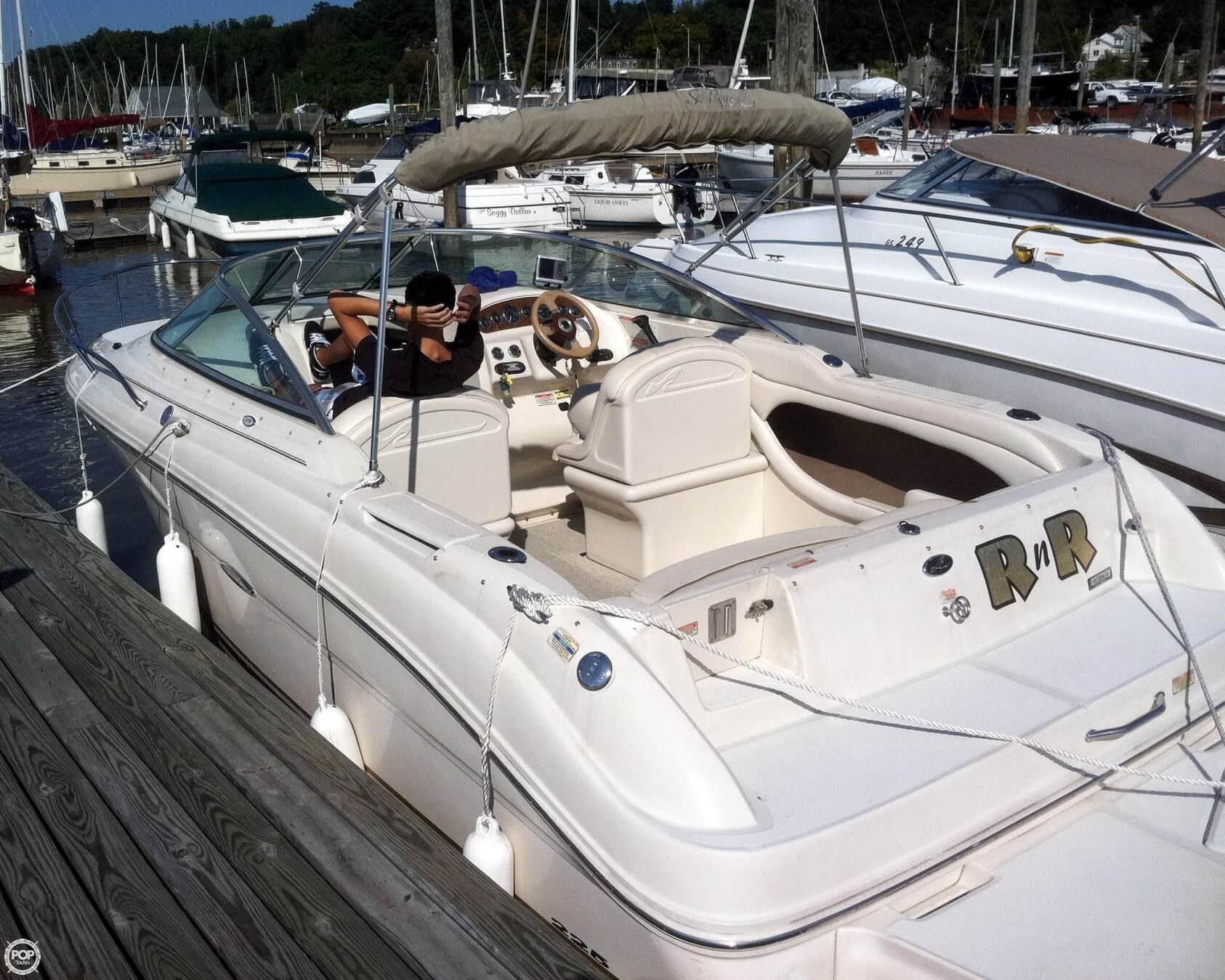 Weekender 225 Cabin Boats For Sale Cuddy Cabin Boat Boat
