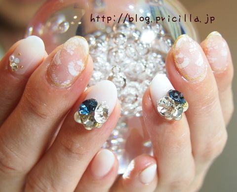 ◆ART NAIL SALON プリシラ◆