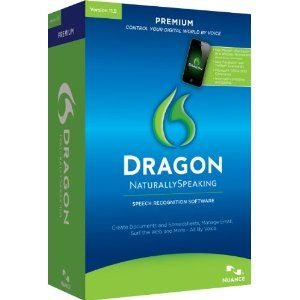 Why type when you can simply talk? Dragon