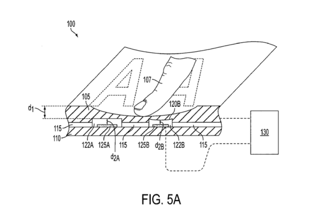 Apple Patents Squeeze Sensitive Device Housings That Could Be Used In Future iPhones And iPads