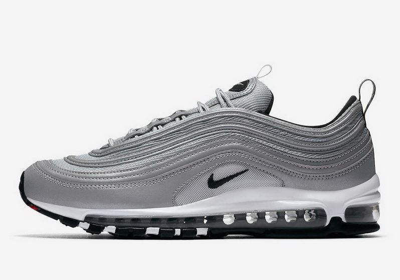 Cheap Nike Air Max 95 Essential Nike New Arrival Shoes mens womens trainers BlackWolf GreyCool GreyBlack Buy online black friday 2018 2017