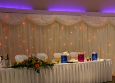 Image detail for -starlight backdrop our fairy light backdrop looks stunning behind the ...