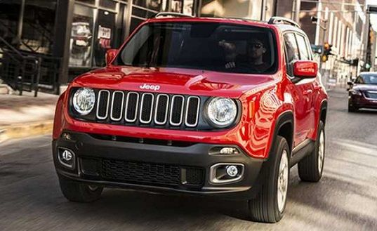 Maybe You Ve Heard That Jeep Wants Release Jeep Compass With New