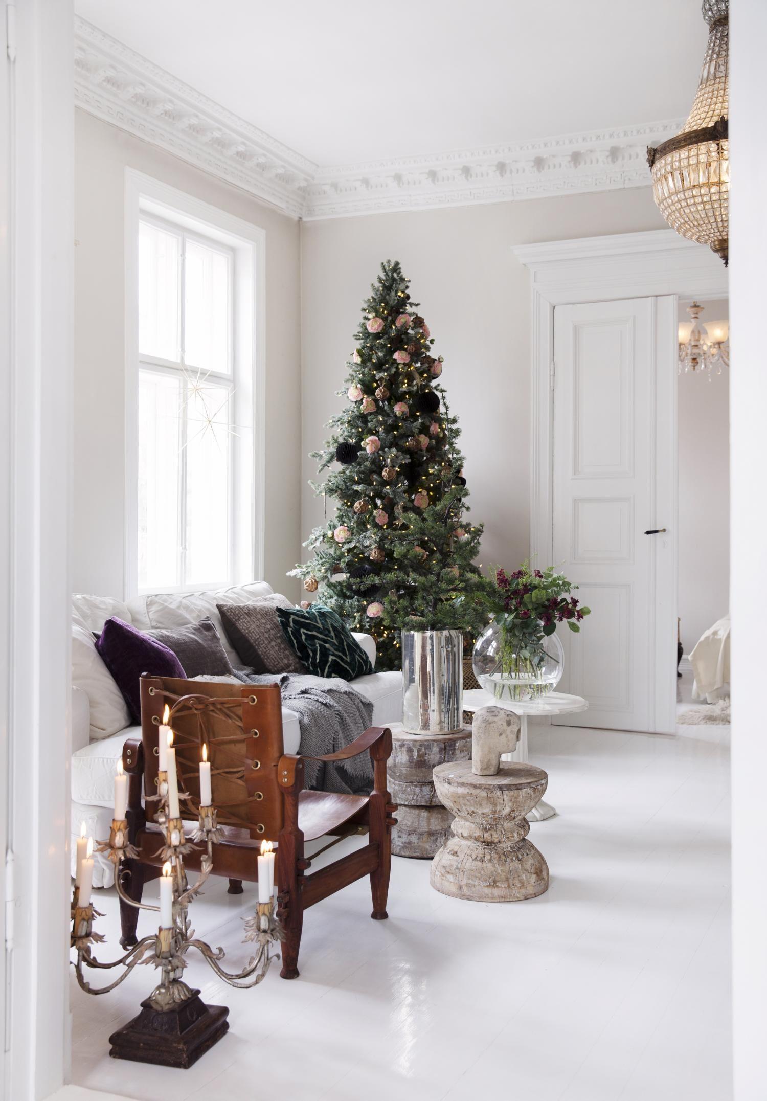 Ragne and Jørn christmas decor - Photo: Yvonne Wilhelmsen | home ...