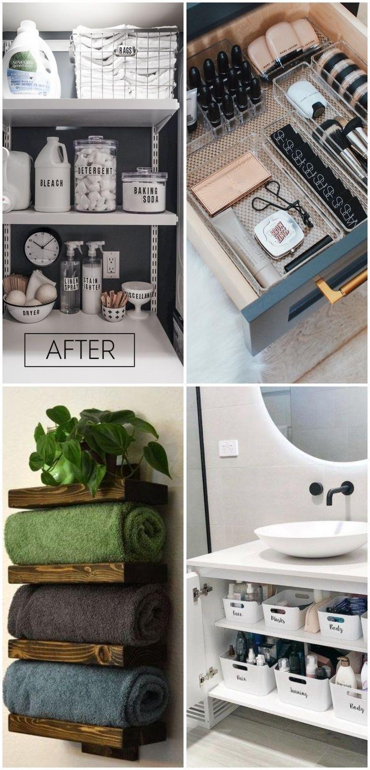 Pin On Badezimmer Aufbewahrung