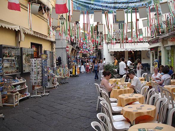 Azienda Autonoma di Soggiorno e Turismo di Sorrento-Sant ...