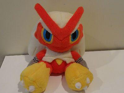 Pokemon Center 11/'/' Lugia Plush Doll Stuffed Animal Toy Collectible