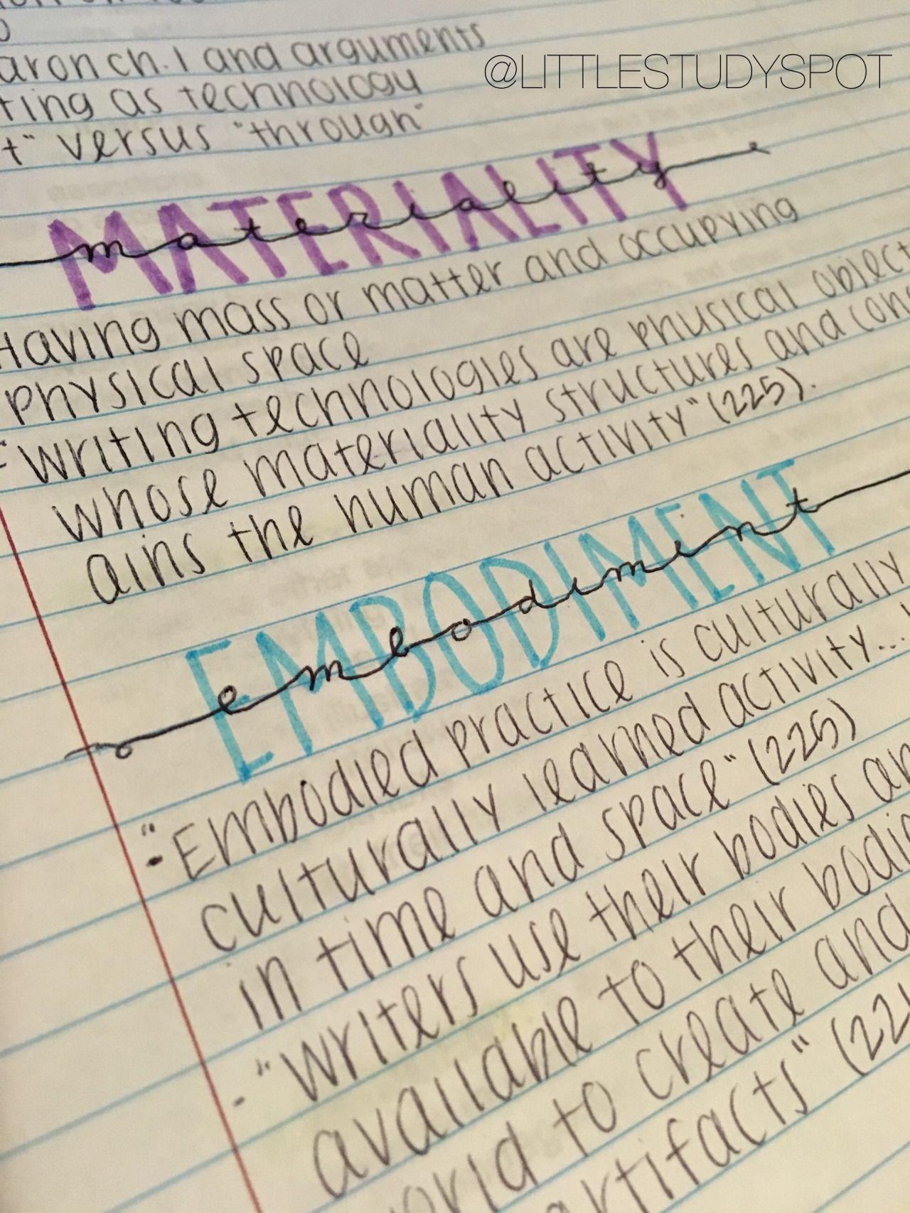 Pin von Brenda Fortes auf study hard. | Pinterest | Handschriften ...