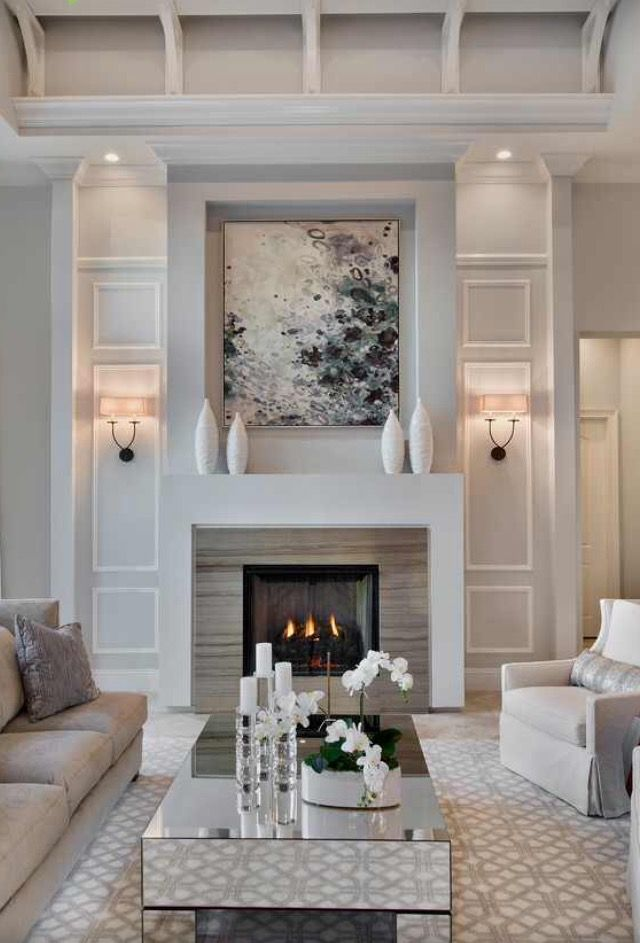 Pin By Aisha Watson On Decor In 2019 Transitional Living Rooms